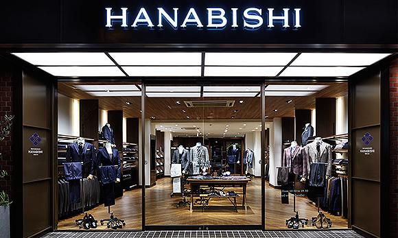 HANABISHI 写真