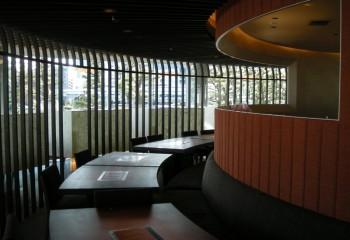 焼肉トラジインターコンチネンタル 東京ベイホテル店