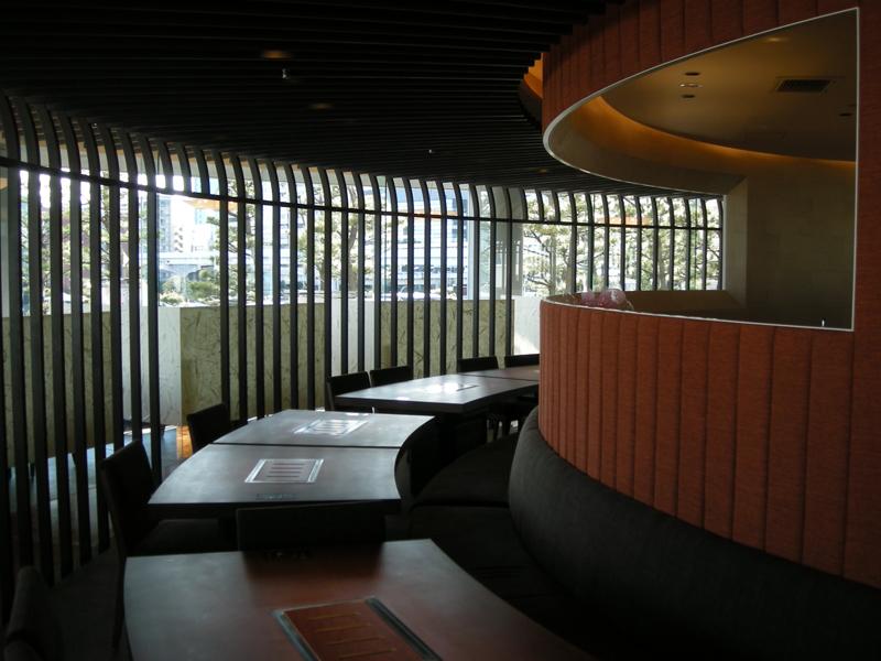 焼肉トラジインターコンチネンタル 東京ベイホテル店 写真